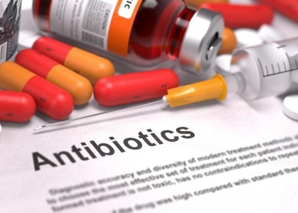 Антибиотики при болезнях жкт