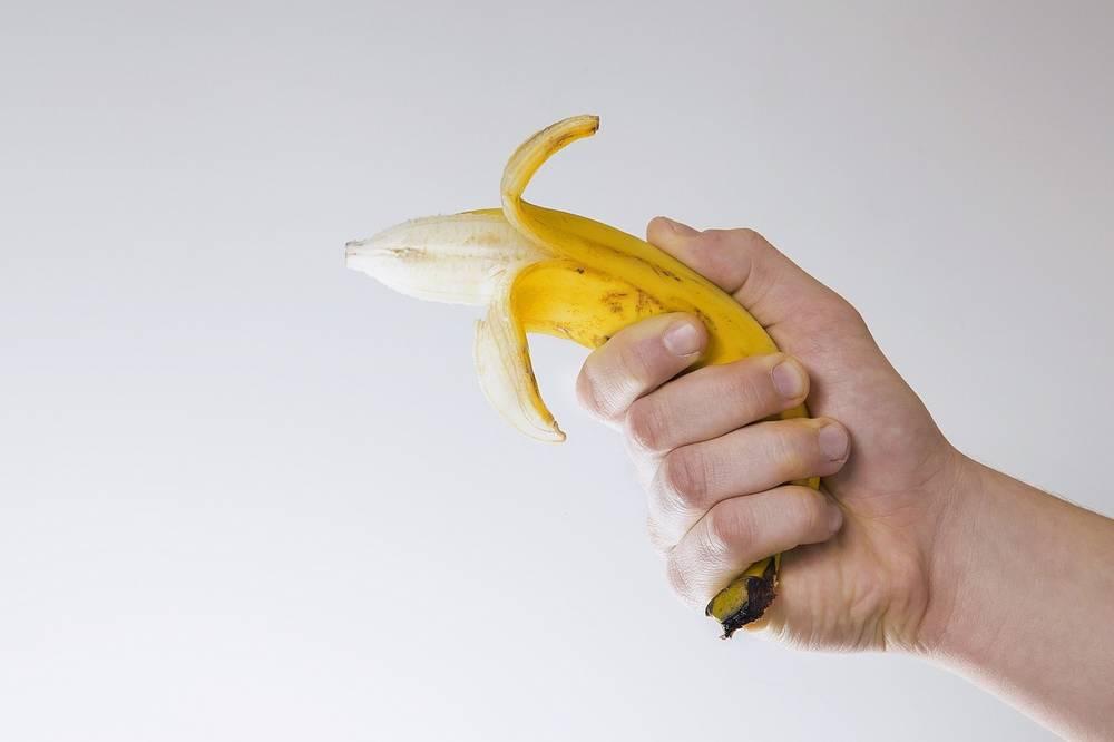 Можно ли кушать бананы при гастрите