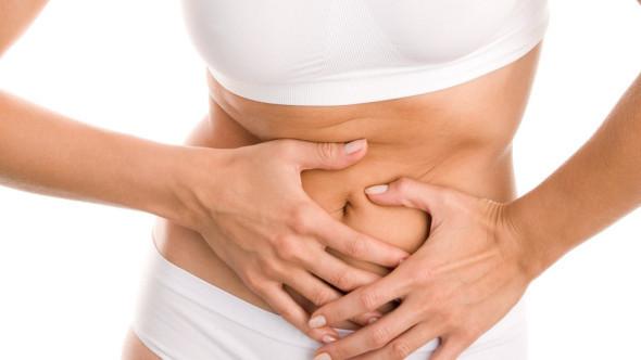 Боль в области желудка после еды