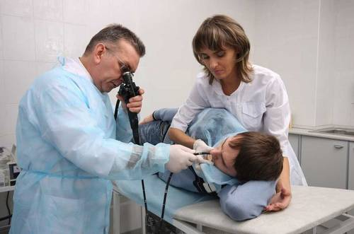 Подготовка к гастроскопии желудка в первой половине дня, как подготовиться с утра