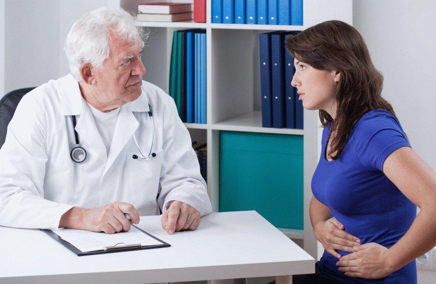 Какой врач лечит гастрит желудка