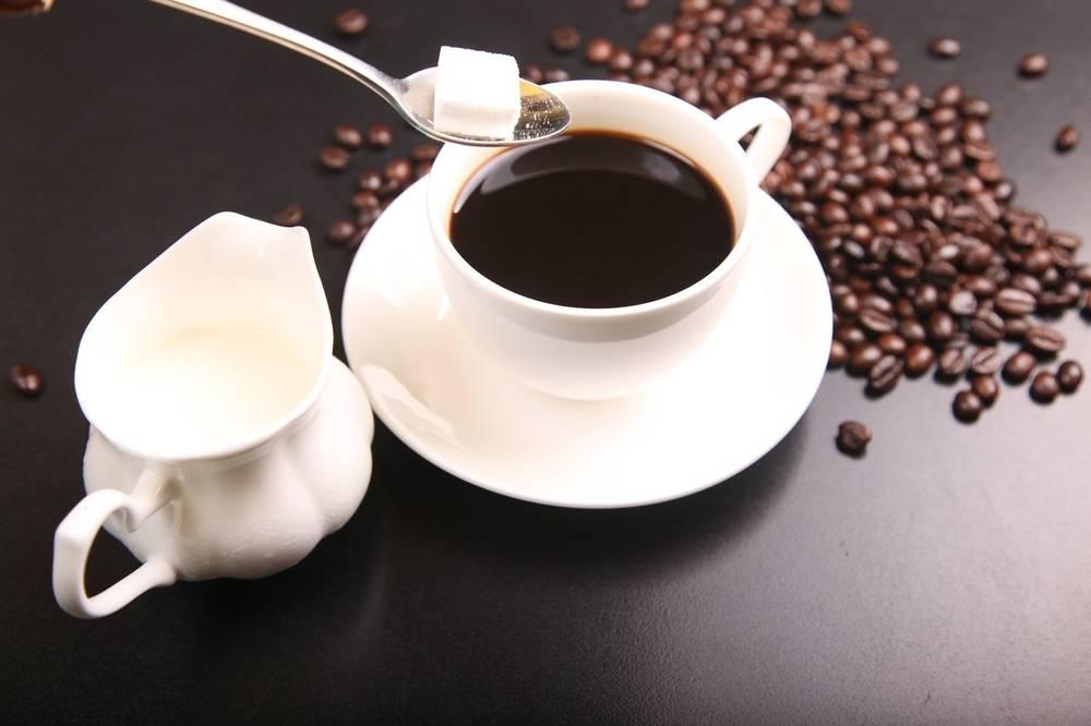 Кофе при повышенной кислотности желудка