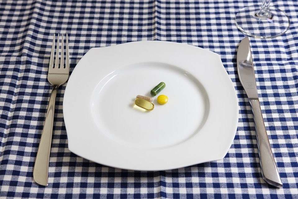 Обезболивающие препараты при язве желудка