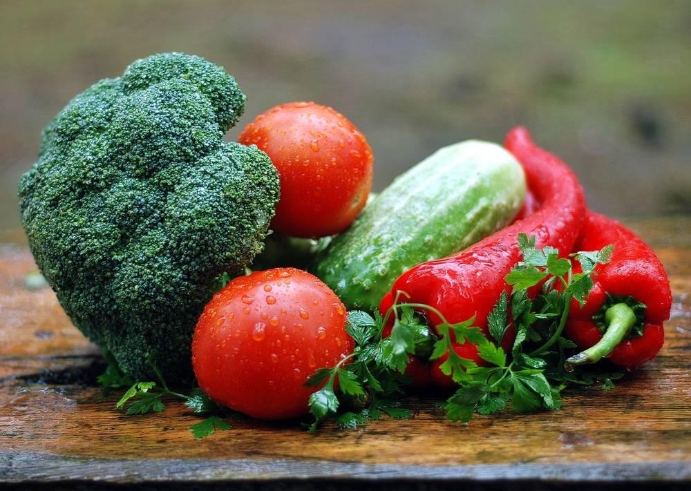 Какие овощи можно есть при гастрите и язве желудка thumbnail