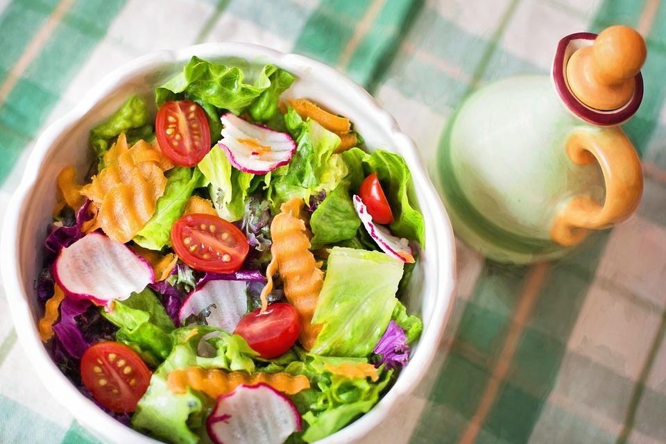 Как правильно питаться при гастрите желудка