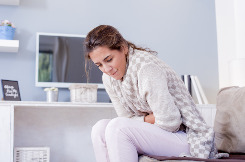 Приступ гастрита: симптомы, как снять боль, что делать, в домашних условиях