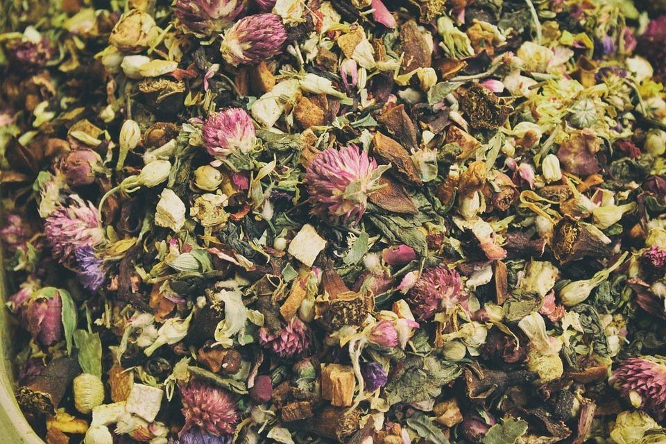 Травы для лечения гастрита с повышенной кислотностью