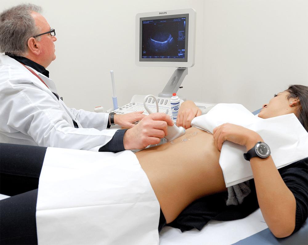 УЗИ желудка и пищевода – расшифровка результатов, показатели, норма. Что показывает УЗИ при различных заболеваниях? Где можно сделать? Цена исследования