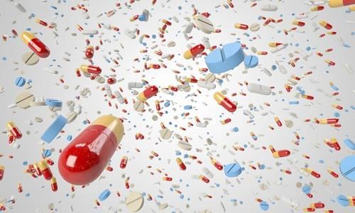 Витамины для желудка и кишечника таблетки