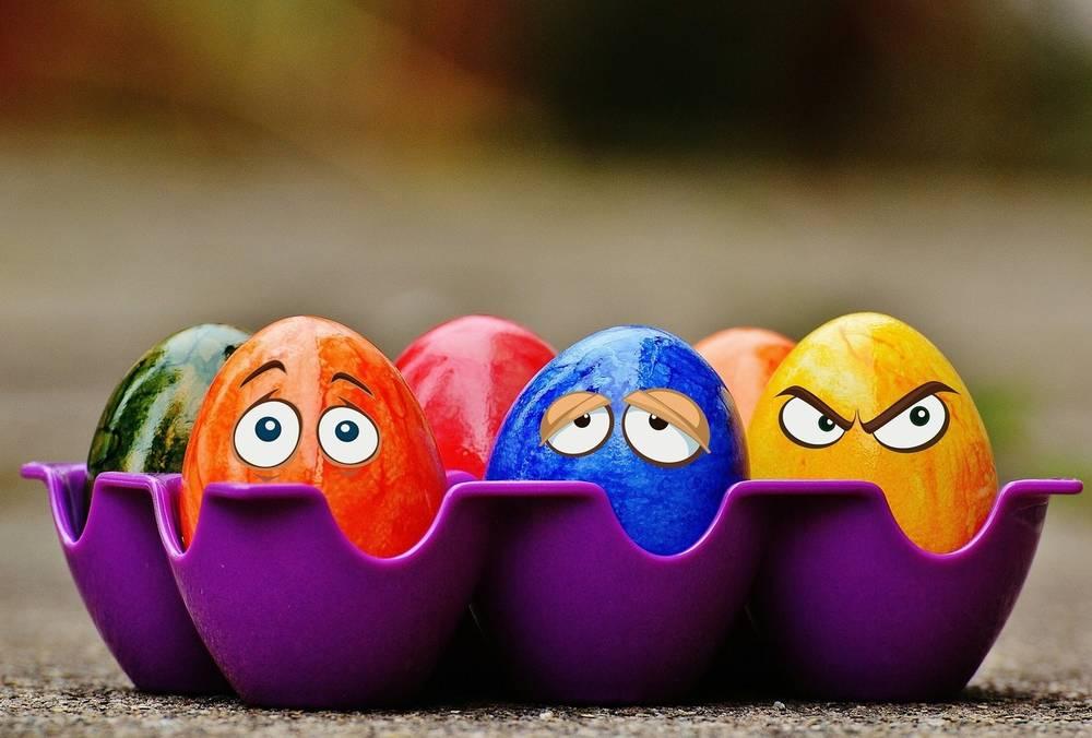 Можно ли вареные яйца при гастрите