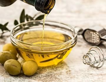 Лечение оливковым маслом язвы желудка